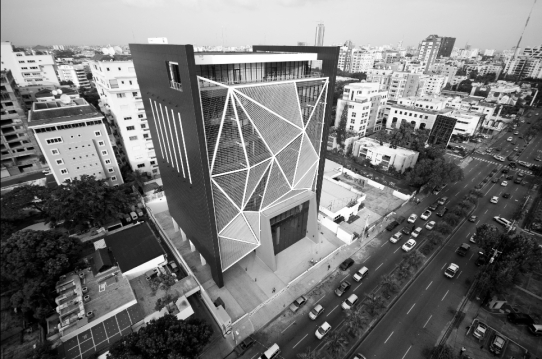 SPIDER BUILDING - LINCOLN 1057 - SIMPLES ARQUITECTURA - PHOTO_001