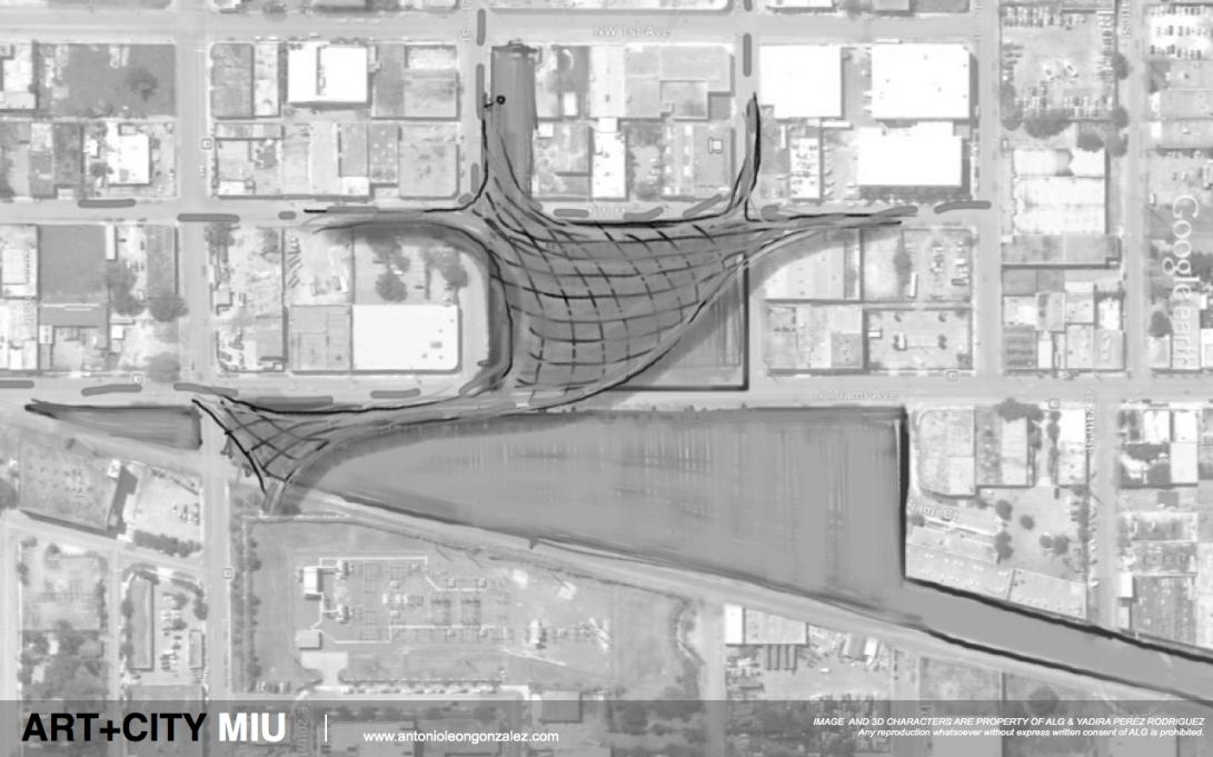 3D [CG WORK] MIU.002-001