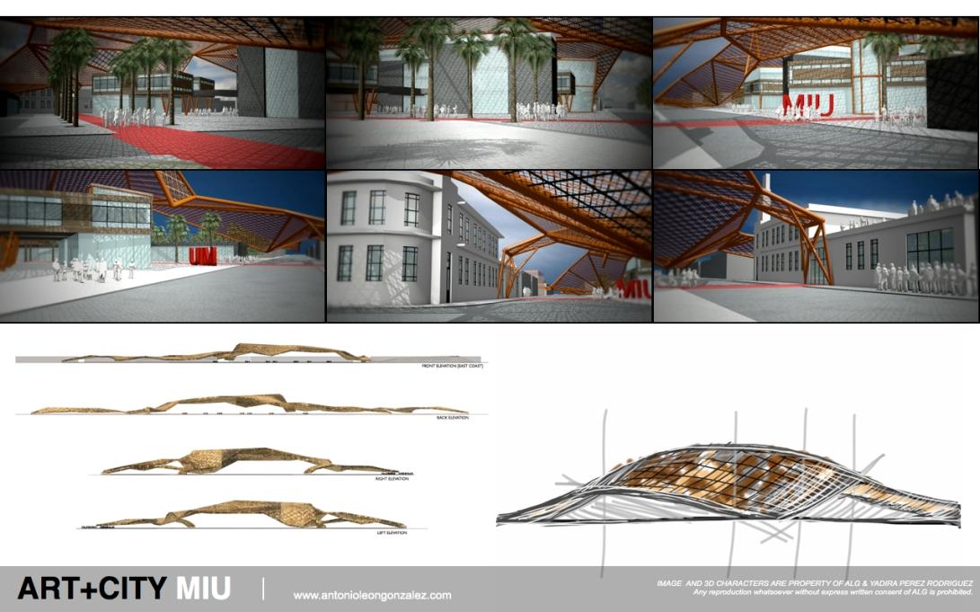 3D [CG WORK] MIU.010-001
