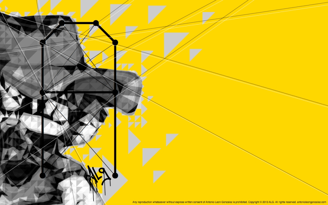 alg_science_noire_yellow_wallpaper_art_project 02