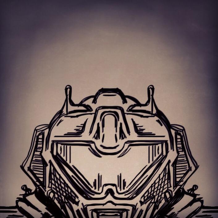 Character Sketching 02