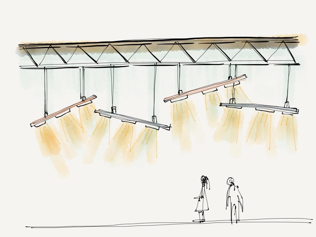alg - antonio leon gonzalez - architecture concept sketches - 009