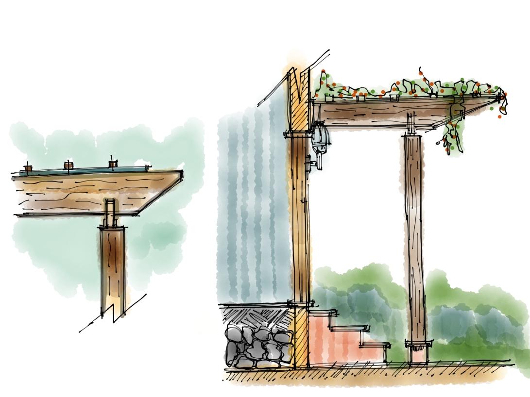alg - antonio leon gonzalez - architecture concept sketches - 012